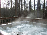 In The Smokies Weddings & Cabin Rentals